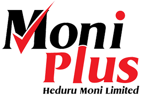 Moni Plus Logo
